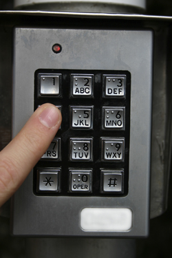 Perth access control systems